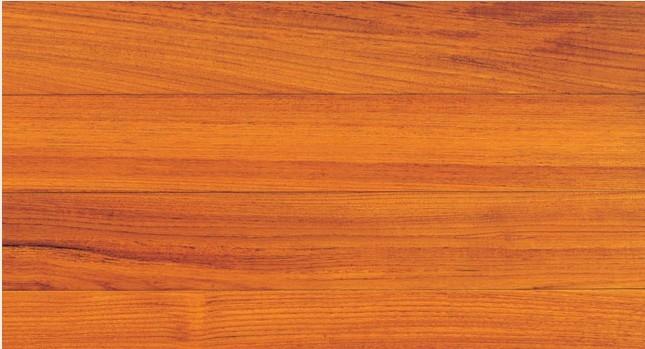 产品名称:柚木 商用名:TEAK 分布范围:东南亚 气干重:0.60-0.65 木材特性:心材金黄色、黄褐色,久之呈特有之黄褐色柚木色,且愈久愈美丽,常具褐色细经纬线;木材油性大,具光泽,触之有油脂感;纹理直略交错,结构中至略粗;重量及强度中等;耐腐性强,抗白蚁及虫蛀;耐候及稳定性极佳。适用于高档家具、地板、车船等。 风格特征: 脚感舒适,举重若轻 柚木的大家风范,在轻巧与坚韧间尽显无遗 特有的温润色泽,秀外慧中 纹理平和而尊贵,已然成为身份和气度的象征。